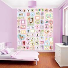 Tapet pentru Copii Studio Pets, Walltastic
