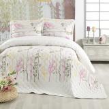 Cumpara ieftin Cuvertură de pat Clasy-matlasată 2 persoane (SANTORINI)