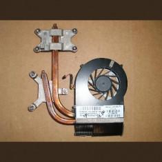 Radiator si ventilator HP DV6-3000 DV7-4000 637610-001