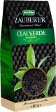 Ceai verde Zauberer 80 gr + 1 cutie Verde cu lamaie Zauberer GRATUIT