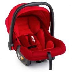 Cos Auto Juju Baby Boo Rosu-Bordo