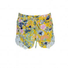 Pantaloni scurti fete Happy House CVC-1501, Multicolor