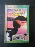 HARTWIG HAUSDORF - ARENELE STRANII ALE TERREI