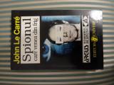 John Le Carre Spionul care venea din frig, Univers