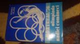 MONTREAL '76-OLIMPIADA NADIEI COMANECI