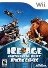 Ice Age: Continental Drift /Wii