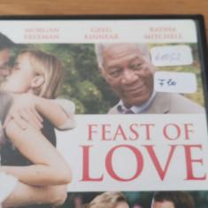 Film DVD Feast of Love ENG #61050FLO