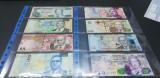 Bahamas Lot bancnote + monede serie completa