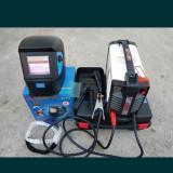 Invertor Sudura 300 Amperi Boxer Polonia + Masca de Sudura Automata