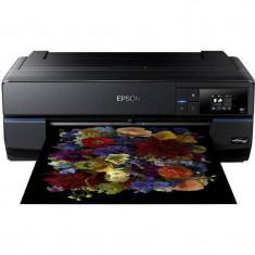 Imprimanta inkjet Epson Surecolor P800 A2 Color Retea WiFi
