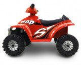 Atv electric Rollplay Mini Quad 6V