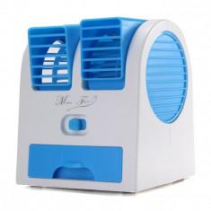 Ventilator odorizant portabil JY-011, racire cu gheata