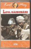 Leul razbunarii- karl may