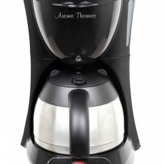 Cafetiera Trisa Aroma Termos 1 Litru 800W Negru