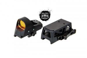 Red Dot Reflex Mini1x25 [Scop-O]