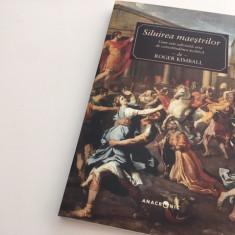 SILUIREA MAESTRILOR.CUM ESTE SABOTATA ARTA DE CORECTITUDINEA POLITICA- R.KIMBALL
