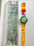 SWATCH SCUBA DIVING 200 m  CEAS ELVETIAN 1991 in cutie