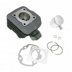 Kit Cilindru Set Motor Scuter Peugeot - Pejo Zenith - 49cc - 50cc AER