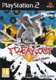 Joc PS2 Freakout - A