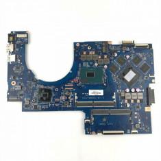 Placa de baza HP OMEN 17-W i7-6700HQ Nvidia GeForce 965M foto