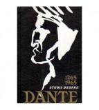 Studii despre Dante (1265-1965)