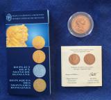 Moneda BNR - Sestert Traian - 2006