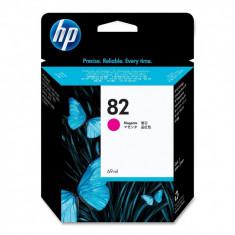 Cartus cerneala HP C4912A, magenta, 69ml, Designjet 10PS, Designjet 20PS