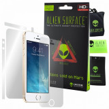 Folie de Protectie Full Body APPLE iPhone 5 / 5S / SE Alien Surface