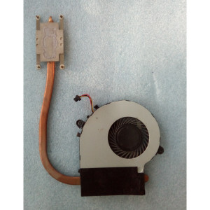 Cooler - vent , heatsink - radiator laptop TOSHIBA L50 - B - 150