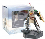 Figurina Sun Warrior Solaire of Astora Dark Souls 10 cm shild
