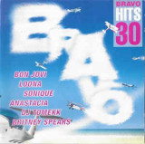 2 CD Bravo Hits 30, originale