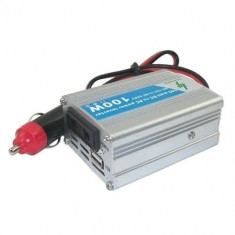 Invertor auto 100W Chaomin, 12V, sinusoida modificata