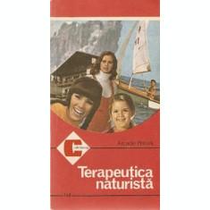Terapeutica Naturista - Arcadie Percek