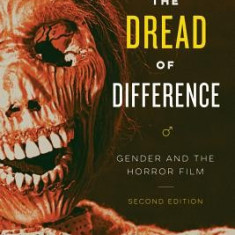 The Dread of Difference: Gender and the Horror Film