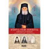 Sfantul Paisie Aghioritul. Marturii si minuni - Antonis Macatunis, Kostas Pappas