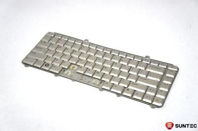 Tastatura laptop DEFECTA cu taste lipsa Dell 1420 K080867A1 foto