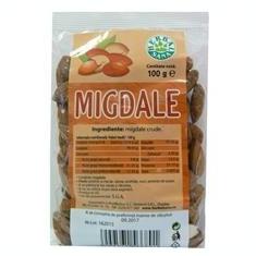 Migdale Crude Herbavit 100gr Cod: herb00894