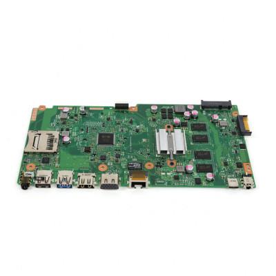 Placa de baza Asus X540, X540L X540LA X540LJ, X540S, X540SA, SR2KN Intel Celeron N3060 refubished foto