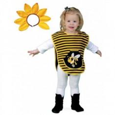 Set pentru deghizare Copii Albina 98 cm