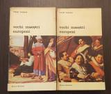 VECHI MAESTRI EUROPENI - VOL 2-3 - VIKTOR LAZAREV