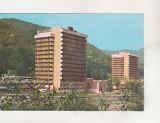 bnk cp Calimanesti-Caciulata - Hotelurile Cozia si Caciulata - uzata