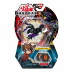 Bakugan, bila Ultra Nillious Double Head Fragon