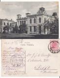 Ploiesti (Prahova)- Baia municipala, Tipografia Lumina