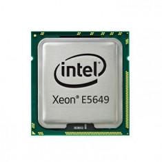 Procesor Intel Xeon Hexa Core E5649 2,53 Ghz 12Mb Cache