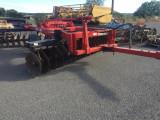 Disc agricol Quivogne, latime 3,5 metri, 32 discuri dispuse in V. IMPORT 2020, Gardelina