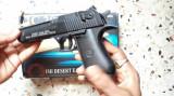 Pistol Desert Eagle Airsoft Gun