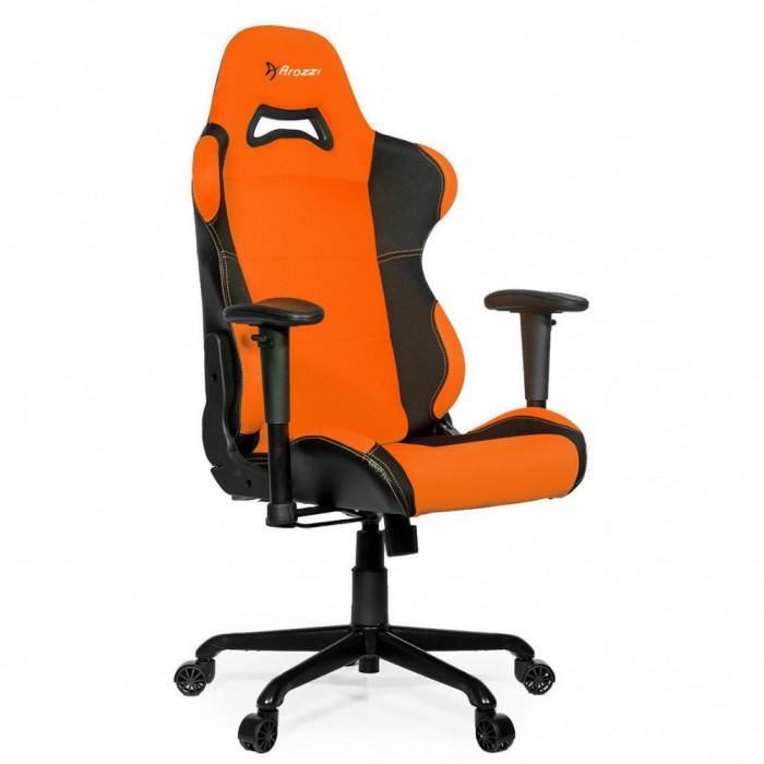 Scaun gaming Arozzi Torretta Orange