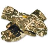 Manusi camuflaj Dirty Bird Max Browning (Marime: M, Culoare: Camuflaj)