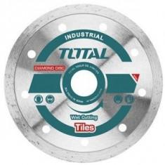 Disc Diamantat Continuu - Ceramica - Umed - 115mm