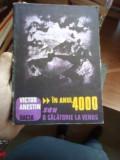 In anul 4000 sau o caltorie la venus – Victor Anestin